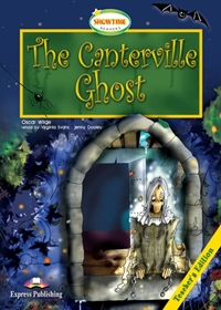 The Canterville Ghost. Teacher's Edition