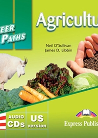 Agriculture. Class Audio CDs