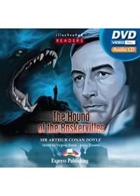 The Hound of the Baskervilles. Multi-ROM