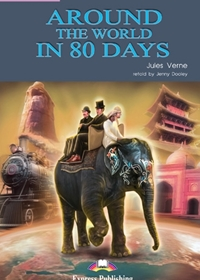 Around the World in 80 Days. Reader