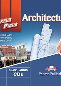 Architecture. Class Audio CDs