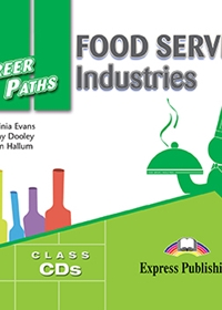 Food Service Industries. Class Audio CDs