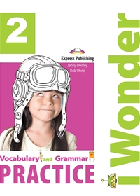 I Wonder 2 Vocabulary & Grammar Practice
