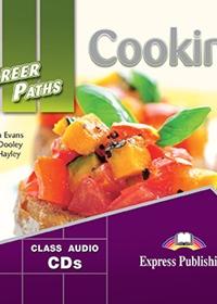 Cooking. Class Audio CDs
