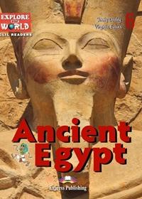 Ancient Egypt. Reader + APP