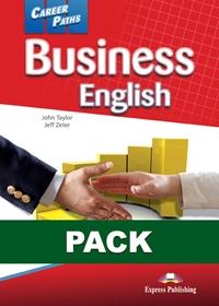 Business English. Podręcznik papierowy + podręcznik cyfrowy DigiBook (kod)