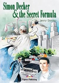 Simon Decker & the Secret Formula. Reader