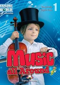 Music all Around. Reader + APP