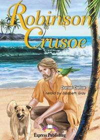 Robinson Crusoe. Reader