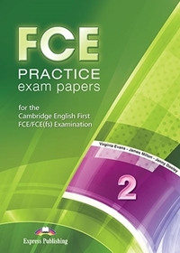 FCE Practice Exam Papers 2. Student's Book + kod DigiBook