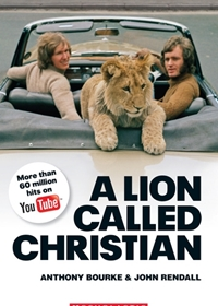 A Lion Called Christian. Reader + Audio CD