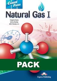 Natural Gas I. Podręcznik papierowy + podręcznik cyfrowy DigiBook (kod)