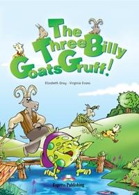 The Three Billy Goats Gruff. Reader