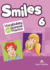 Smiles 6. Vocabulary & Grammar Practice