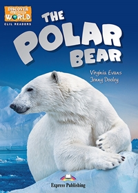 The Polar Bear. Reader + APP