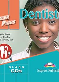 Dentistry. Class Audio CDs