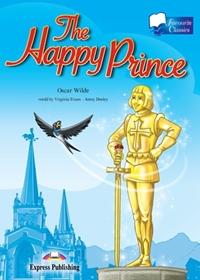 The Happy Prince. Reader