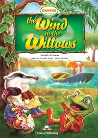 The Wind in the Willows. Reader
