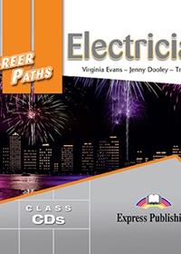 Electrician. Class Audio CDs