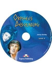 Orpheus Descending. Audio CD