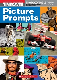 English Timesavers: Picture Prompts