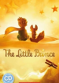 The Little Prince. Reader + Audio CD