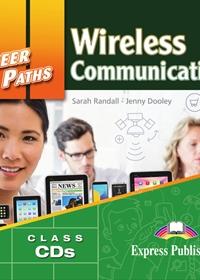 Wireless Communications. Class Audio CDs