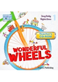 Wonderful Wheels. Teacher's CD-ROM