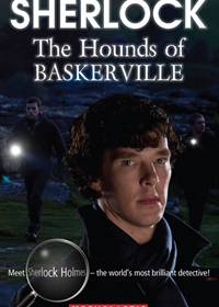 Sherlock: The Hounds of Baskerville. Reader + Audio CD
