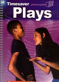 English Timesavers: Plays