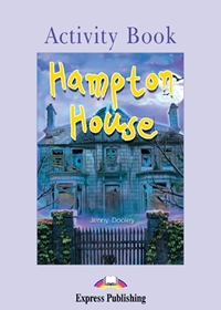 Hampton House. Activity Book