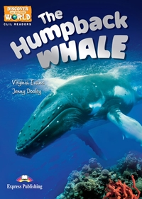 The Humpback Whale. Reader + APP