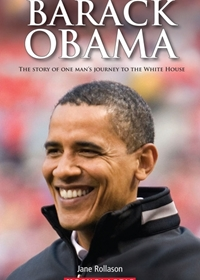 Barack Obama. Reader + Audio CD