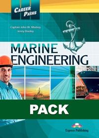 Marine Engineering. Podręcznik papierowy + podręcznik cyfrowy DigiBook (kod)