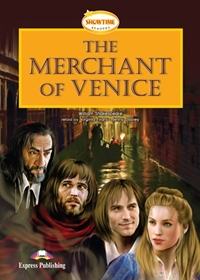 The Merchant of Venice. Reader