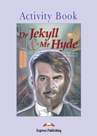 Dr Jekyll and Mr Hyde. Activity Book