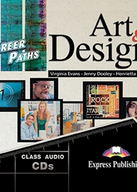 Art & Design. Class Audio CDs