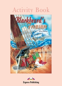 Blackbeard's Treasure. Activity Book