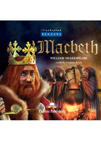 Macbeth. Audio CD