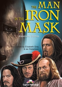 The Man in the Iron Mask. Reader