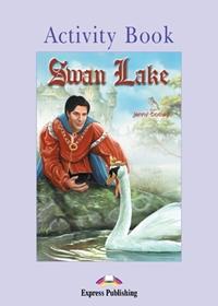 Swan Lake. Activity Book