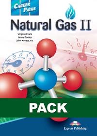 Natural Gas II. Podręcznik papierowy + podręcznik cyfrowy DigiBook (kod)