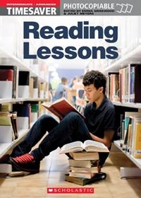 English Timesavers: Reading Lessons