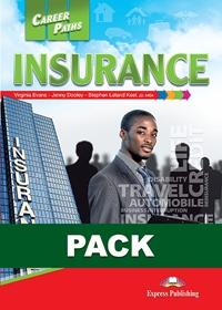 Insurance. Podręcznik papierowy + podręcznik cyfrowy DigiBook (kod)