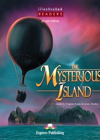 The Mysterious Island. Reader