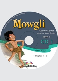 Mowgli. Audio CDs (set of 2)