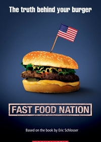 Fast Food Nation. Reader + Audio CD