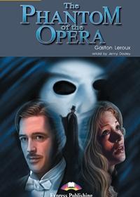 The Phantom of the Opera. Reader