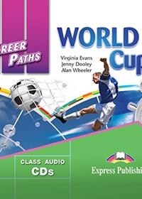 World Cup. Class Audio CDs
