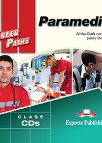 Paramedics. Class Audio CDs